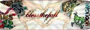 This is Blessthefall! by Melanie02
