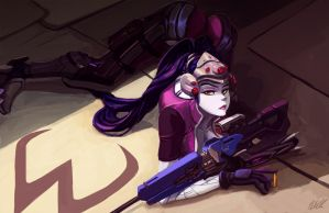 Widowmaker by Limited-Access
