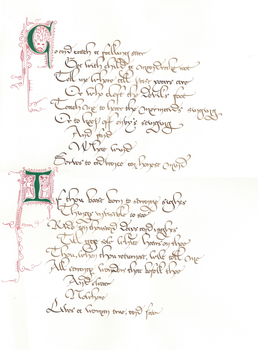 Song / Howl's curse - scanned by sipho56