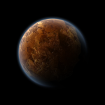 planet 2 by newdeal666