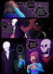 A father's love - Page 21 by Dridrix