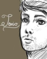 Tonio by lawlietlk