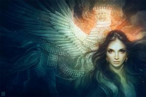 The Forgotten Tale of Larsa (2) by escume