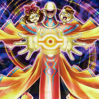Magical Illusionist Faceless Mage by Yugi-Master