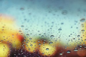 droplets of heaven by puddingpolaroid