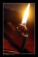 Zippo by The-Origin