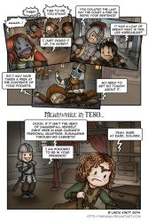 TESO: My Stuff Is Your Stuff by Isriana