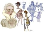 Lords by Sally-Avernier