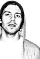 Andrew Belle - THE artist by Doctor-Pencil