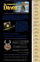 The Comanions of Dawn Guild (Ultima Online) by Mecandes