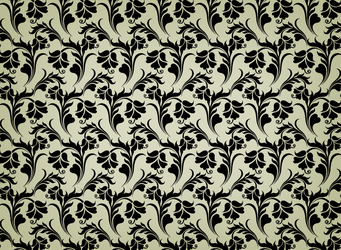 Very Beautiful Floral pattern by vectorpatterns