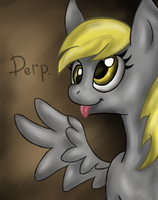 Derp by RainbowSpine