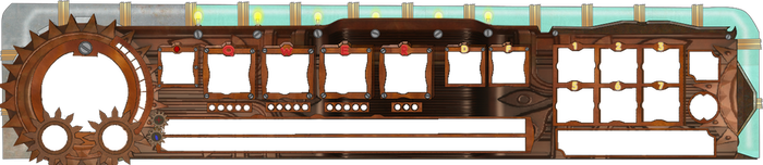 Bioshock  Themed league of legends overlay by adream0fsin
