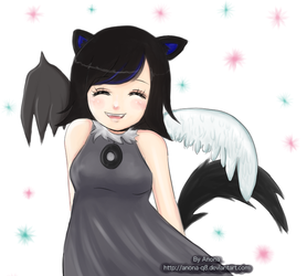 Request: Yumi for Thoarla by AnOnA-Q8