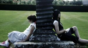 Tifa and Marlene: You're Not Alone by BethanyGraceCosplay