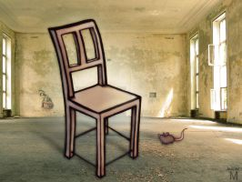 Chair (word no. 82) by Jasper-M
