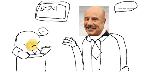 mr.chip visits dr.phil and gets roasted by xxkawaiisanxx