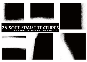 Soft Frame Textures by NightStar21