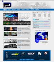 For Sale: Frag Dominant eSports by Henchman3