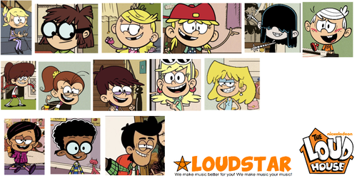 Louds at Loudstar by Interstate48