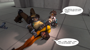 Tracer's Toy by ekagengo