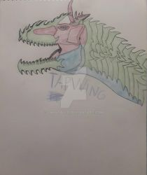 Tapwing PFP by sweetallo