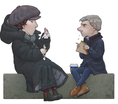 Setlock by br0-Harry