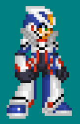 Epic Rockman from a Crappy Game by NightmareZero187