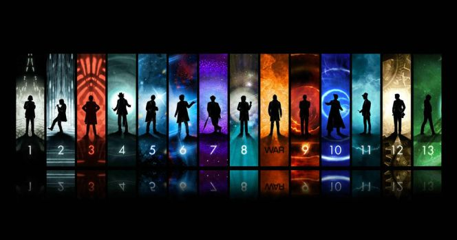 Doctor who by time-lord-324