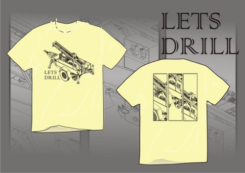 Lets Drill by uthi