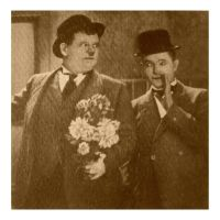 Stan and Ollie 3 by PRR8157