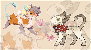 Fishling/Scorplin collab auction ~ CLOSED by vilhoadopts