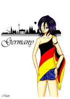 The European Series: Germany by Matts-91