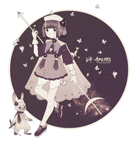 ~OPEN~ Old Adopt Auction by ANMITSU-adopts