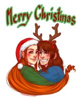 Merry Christmas!! by trasigpenna