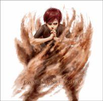 Gaara Unleashed *revised* by dtownley1