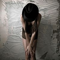 the repentant by Vic4U