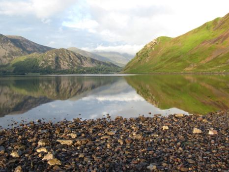 Ennerdale water by jynto