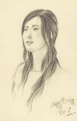 Yuri by excence