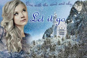 Let it Go --Lyric Photo #3 by veggie-chick221