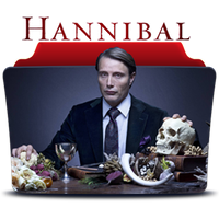 Hannibal - Folder Icon by RST-420