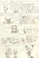 H: The Hellsing Guide To Life by Sketch75
