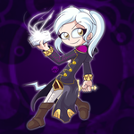 Female Robin by IVOanimations