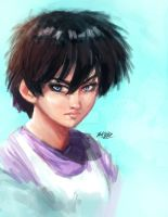 Videl in 37 min by Mark-Clark-II