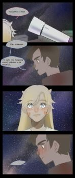STARCO:STAR by Yussi2251
