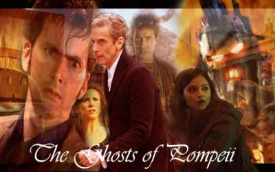 The Ghosts of Pompeii by dark-chocobo