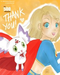 THANK YOU FOR 500 PAGEVIEWS by ashi-Mai
