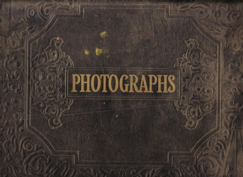 photographs album cover by lebstock