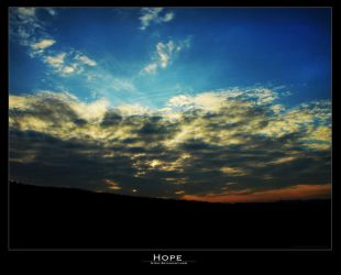 Hope by Leitor