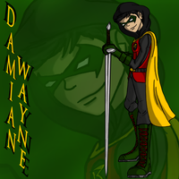 Deviant ID for Julydude97 by Maygirl96